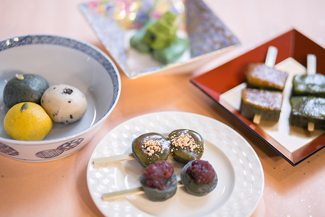 A New Taste of Kyoto, To Go!